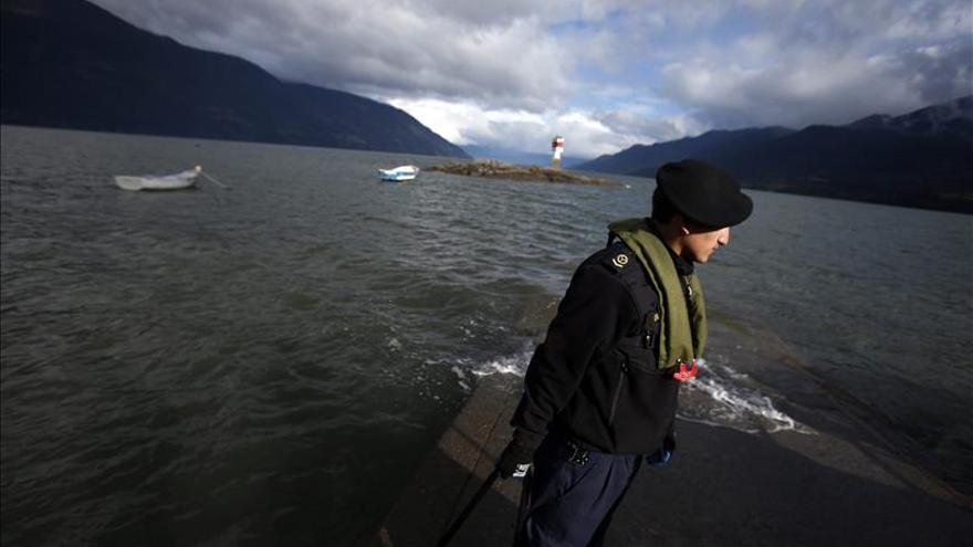 """Volcán Calbuco en Chile se mantiene """"inestable"""", persiste alerta roja"""