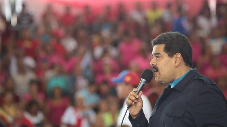 Venezuela monta una exposición en Madrid para explicar los logros del Gobierno