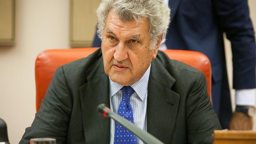 Posada renuncia a cobrar la indemnización de expresidente del Congreso para poder seguir como diputado