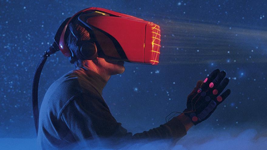 La Realidad Virtual es el nuevo negro