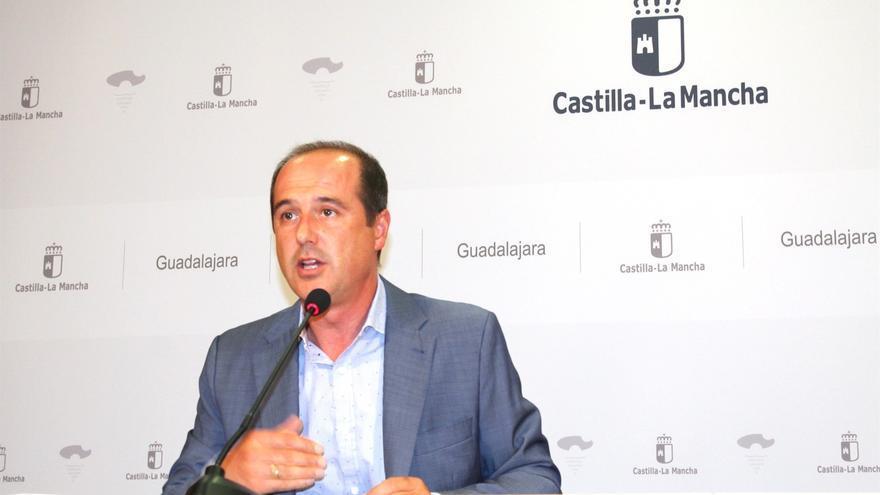 Alberto Rojo presentará candidatura a la Alcaldía de Guadalajara