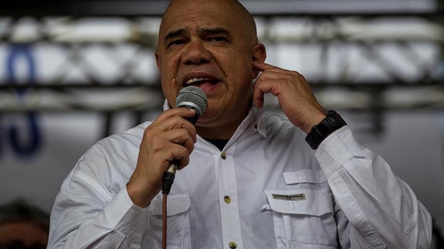 La oposición venezolana marchará al Poder Electoral para fijar las condiciones del revocatorio