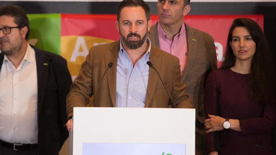 """VOX responsabilizará a Iglesias de todos los """"ataques"""" que sufran tras su llamamiento a la """"movilización antifascista"""""""