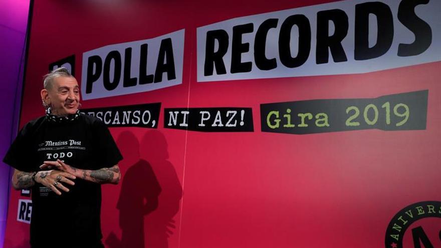 Evaristo Páramos: Que no me prohíba la izquierda lo mismo que la Guardia Civil