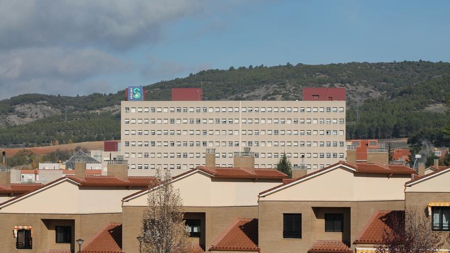 Ingresada una persona con malaria en el Hospital Virgen de la Luz de Cuenca