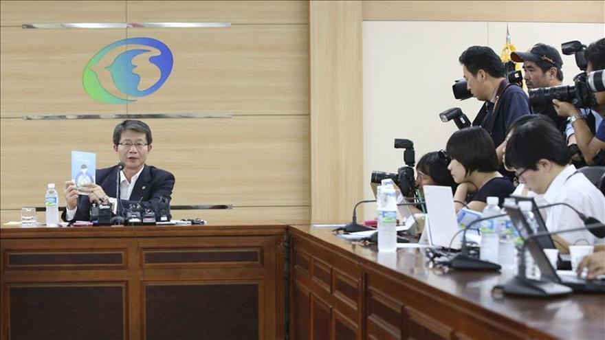 Seúl se plantea por primera vez la retirada de las sanciones al Norte