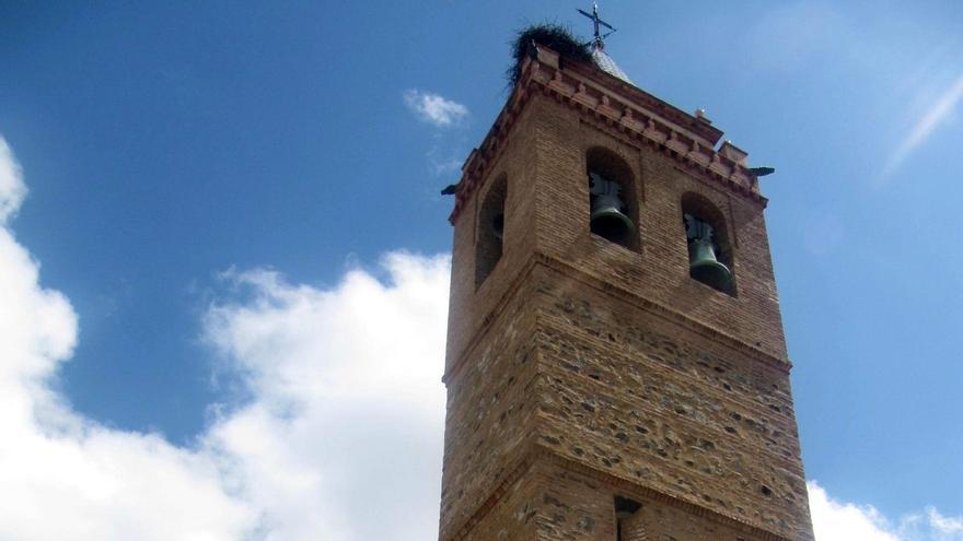 Almonaster La Real ya forma parte de la lista de pueblos más bonitos de España