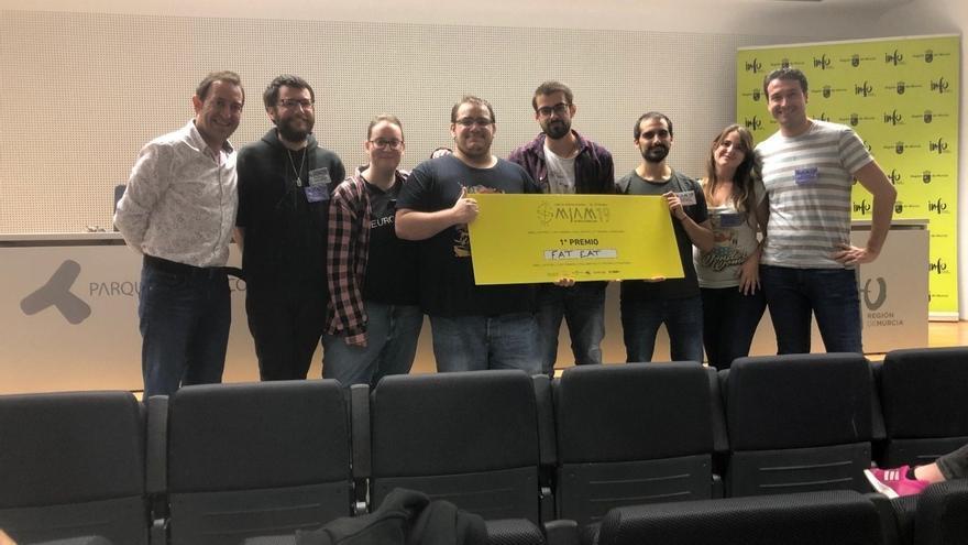 'Murcia Game Jam 19' contó con 32 desarrolladores que crearon nueve videojuegos