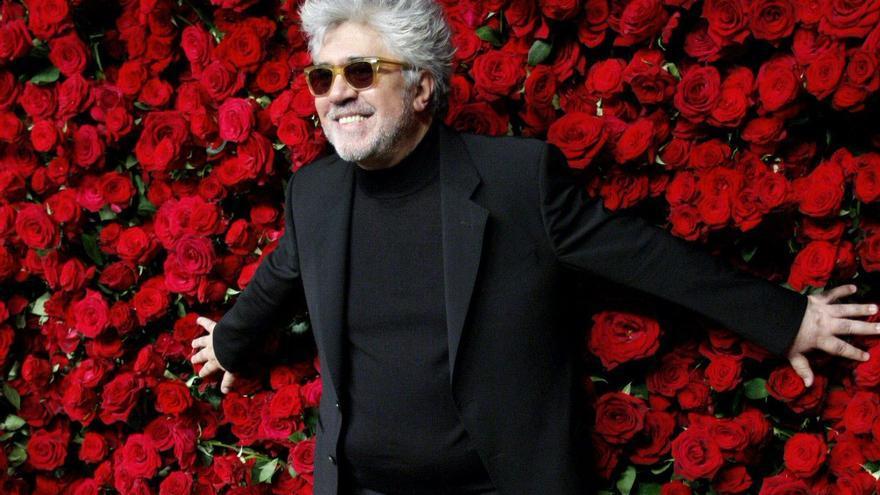 Almodóvar, presidente del jurado de la 70 edición de Cannes