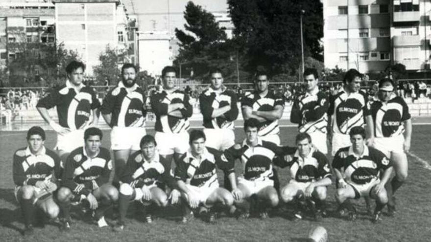 Rugby: Un cuarto de siglo ha pasado ya