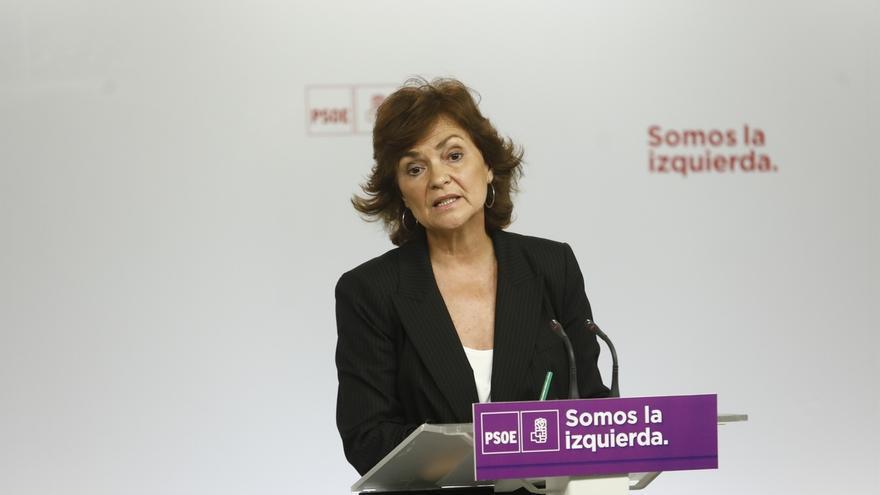 """El PSOE dice que las facturas del PP de Córdoba son un caso más en la """"larga lista"""" de la corrupción en ese partido"""