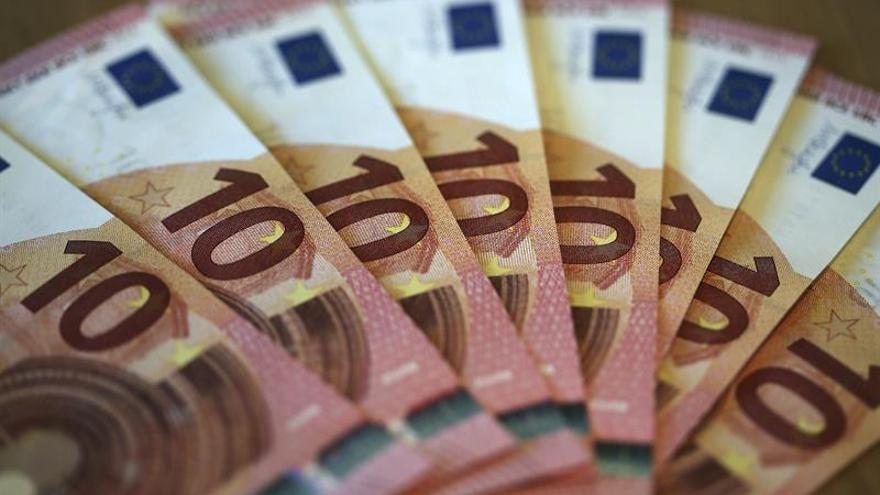 La morosidad de la banca sube ligeramente en octubre al 9,27 por ciento