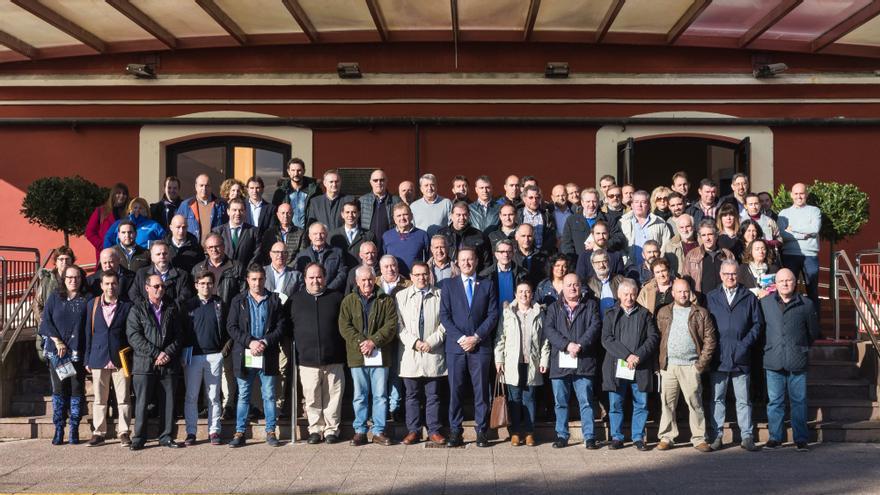 Archivo - 96 municipios aprueba el nuevo plan de actuación de la Red Local de Sostenibilidad de Cantabria 2020-23