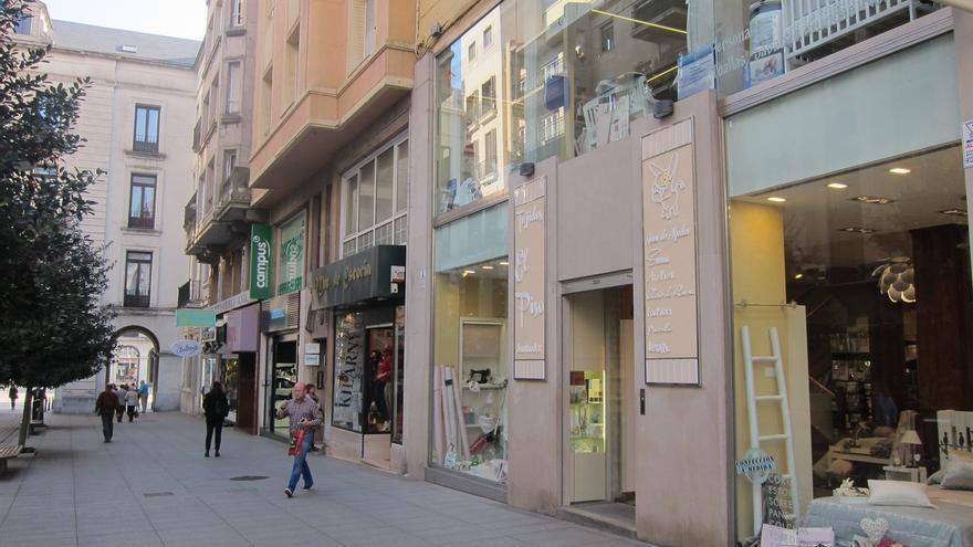 Cantabria fue la comunidad donde menos crecieron las ventas del comercio minorista en enero, un 0,8%