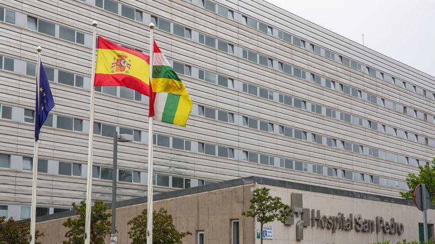 Al Gobierno de Aragón no le consta el traslado de Gali en ambulancia del Salud