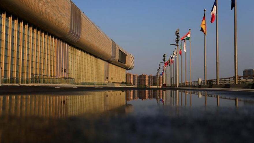 China levanta censura en la red para los participantes en la cumbre del G20