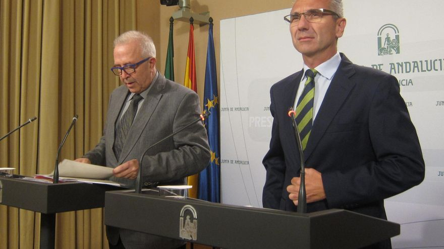 """Sánchez Maldonado espera que De la Torre cumpla el acuerdo sobre el metro y """"dure más de 24 horas"""""""