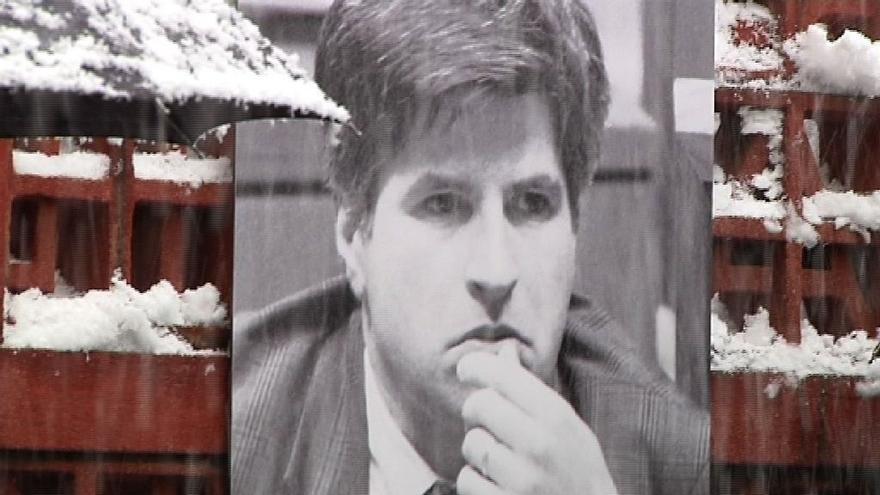 La Fundación Gregorio Ordóñez recuerda este sábado al edil popular, en el 23 aniversario de su asesinato por ETA