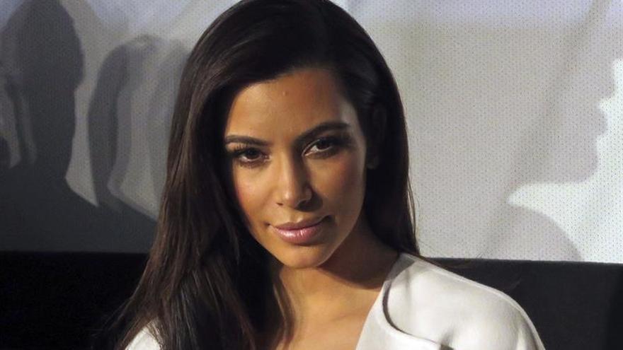 Kim Kardashian compra un reloj de Jackie Kennedy por unos 380.000 dólares