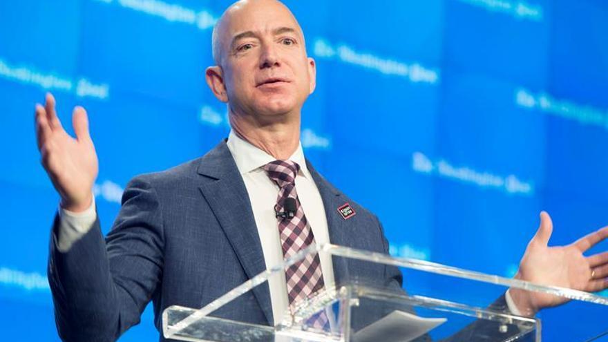 El fundador de Amazon dona 2.000 millones de dólares para guarderías y la lucha contra la pobreza