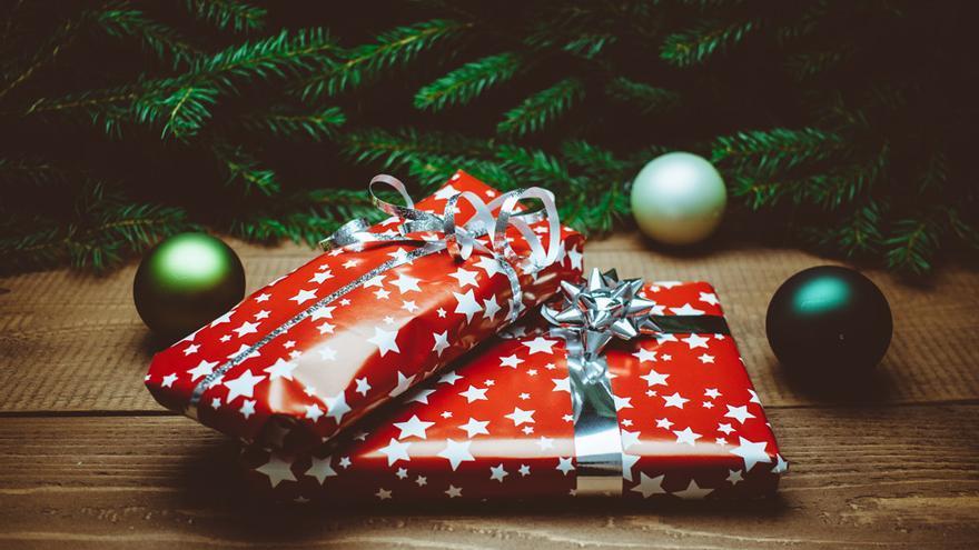Ideas tecnológicas para regalar esta Navidad.