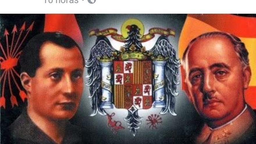 """Amplían al subdelegado la denuncia de acto en Lucena """"en conmemoración de franquismo"""""""