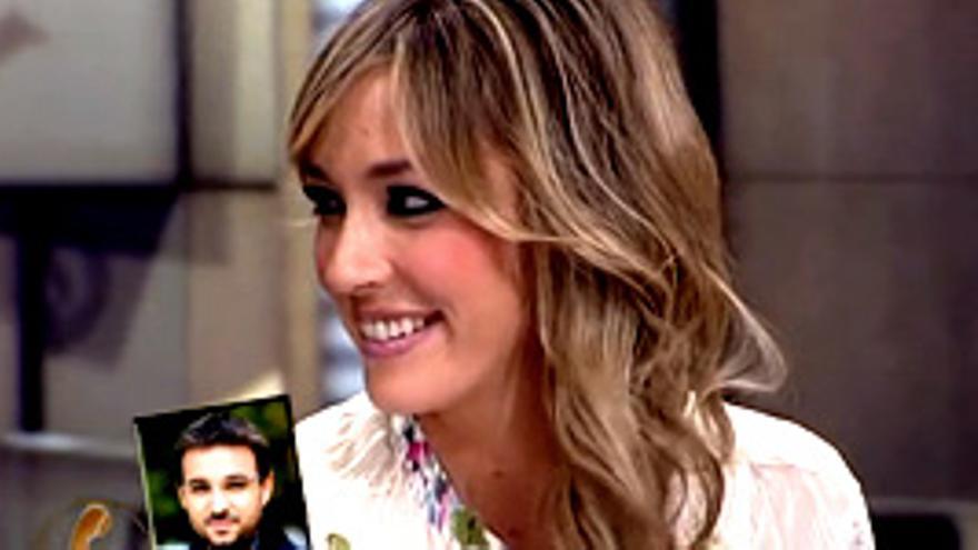 """Jordi Évole saca los colores a Anna Simon en """"Así nos va"""""""