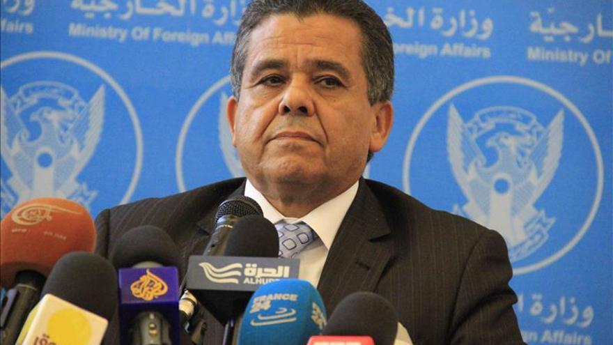 Libia pide que se le permita armar a su ejército para combatir el terrorismo