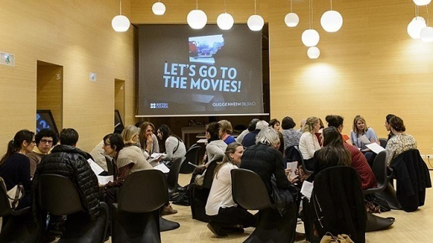 El Museo Guggenheim Bilbao proyecta los cortos candidatos a los premios BAFTA