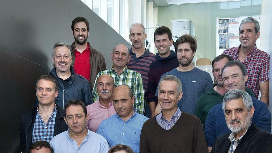 El nuevo Consejo Agrario de Navarra celebra su primera reunión
