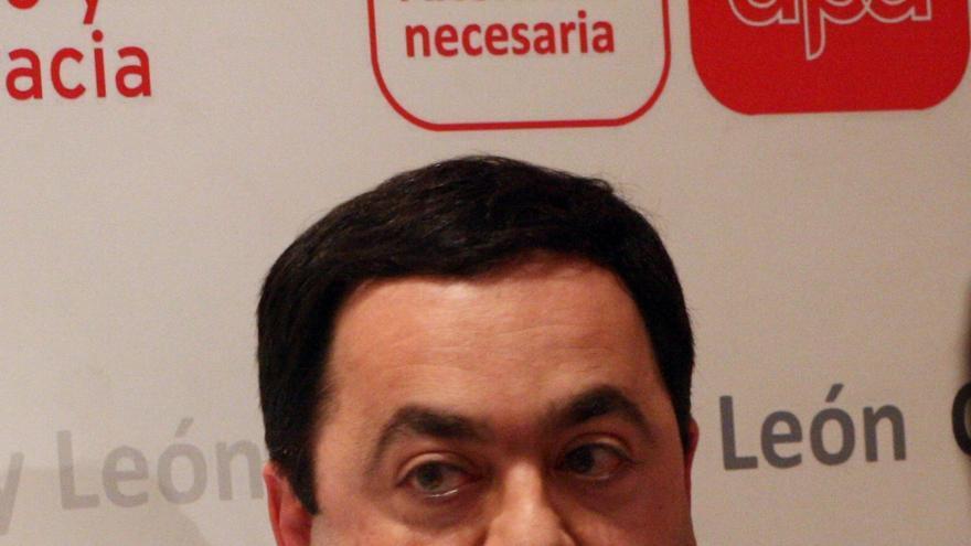 Dirección Nacional de UPyD pone a Rafael Delgado al frente de la Gestora de CyL tras la renuncia de Sánchez Montesinos