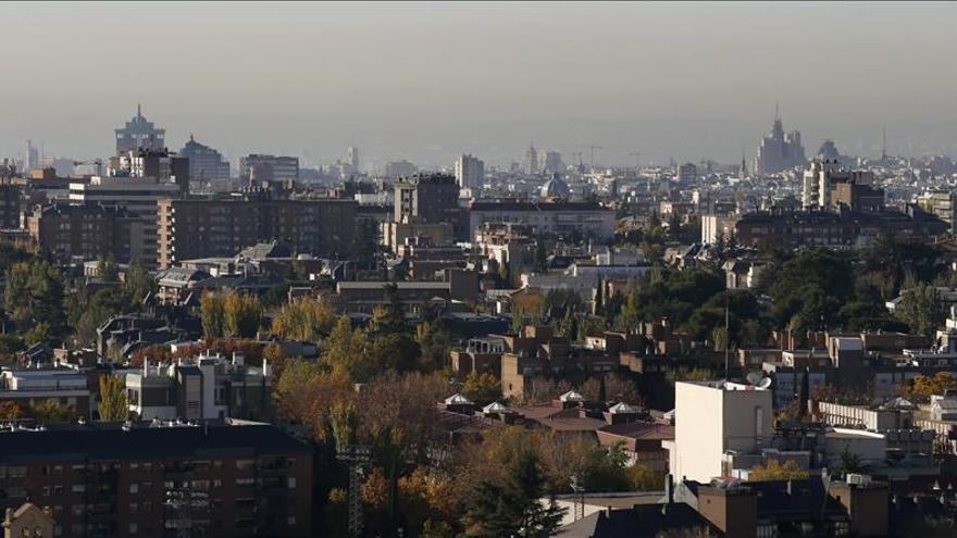 La contaminación del aire provocó 432.000 muertes prematuras en la UE en 2013