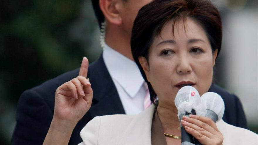 Tokio acude a las urnas para elegir su gobernador con una mujer como favorita