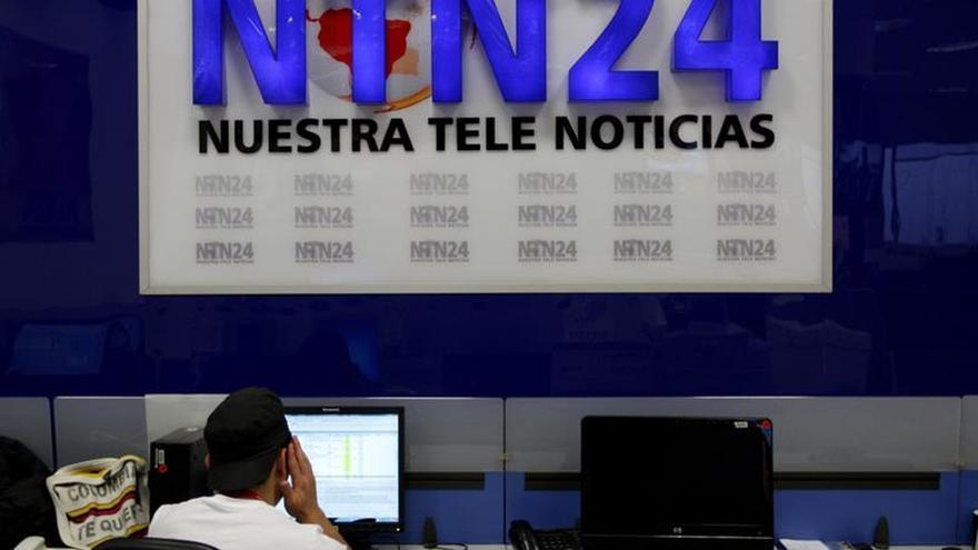 La SIP acusa al Gobierno venezolano de impedir la presencia de medios extranjeros