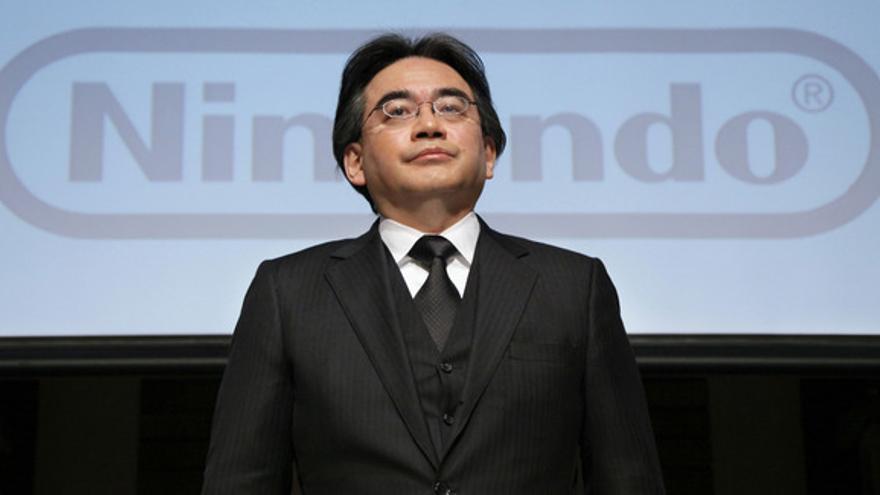 Satoru Iwata se pierde el E3 DRL