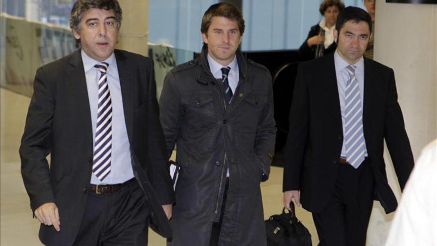 """La juez ve """"clara"""" la implicación de los 8 mossos como autores o cooperadores"""