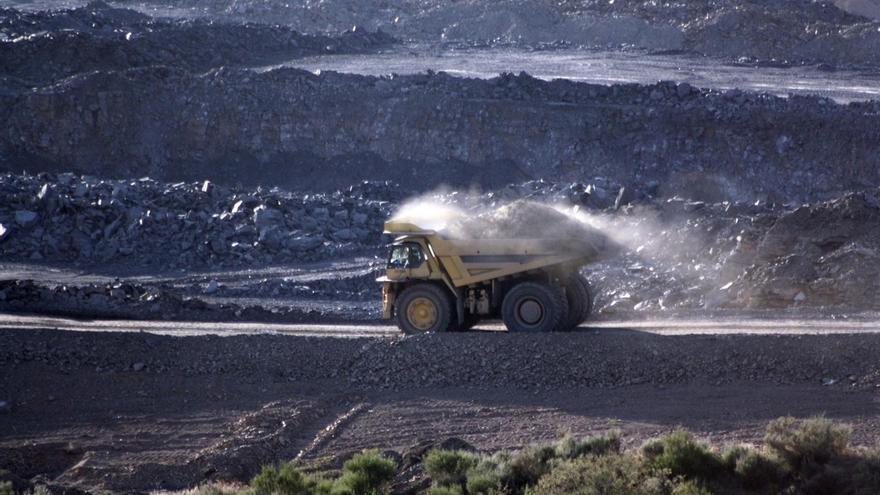 """El Gobierno ve """"muy difícil"""" prorrogar las ayudas al carbón más allá de 2018"""