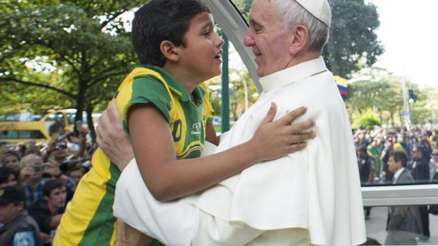 Obama y el papa, dos iconos del siglo XXI unidos contra la desigualdad