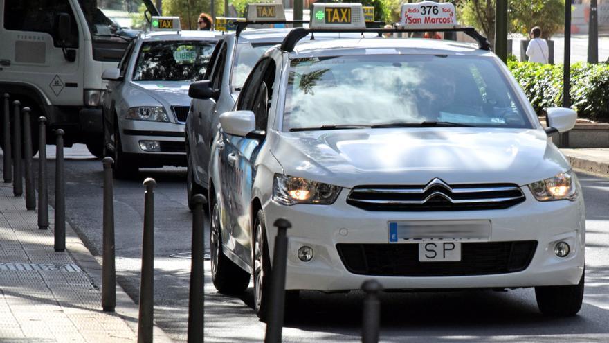 Santa Cruz de Tenerife, la ciudad española donde más sube el precio del taxi