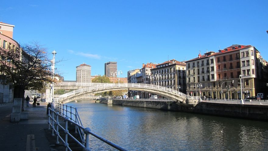Previsiones meteorológicas del País Vasco para mañana, día 17