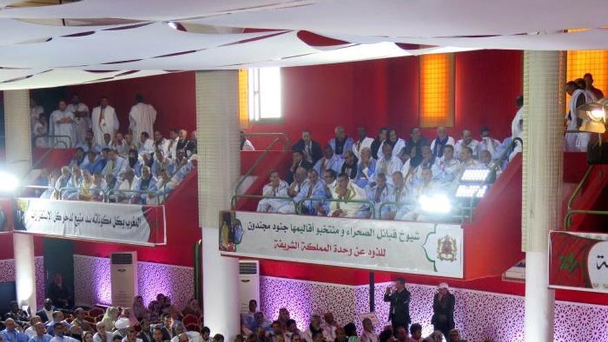 Polisario responde a Marruecos que la base de la solución es el referéndum