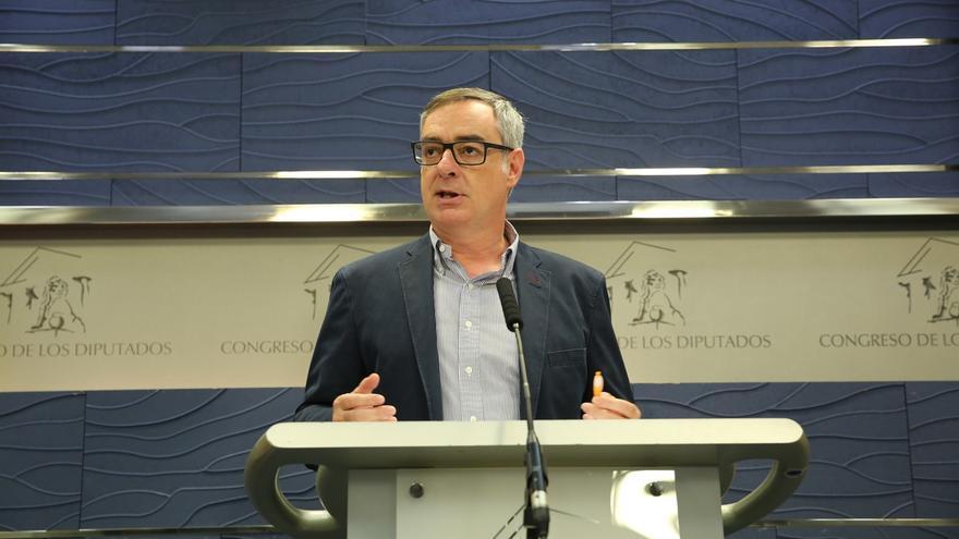 Ciudadanos saluda que Bruselas no multe a España pero dice que lo importante es ver los próximos Presupuestos