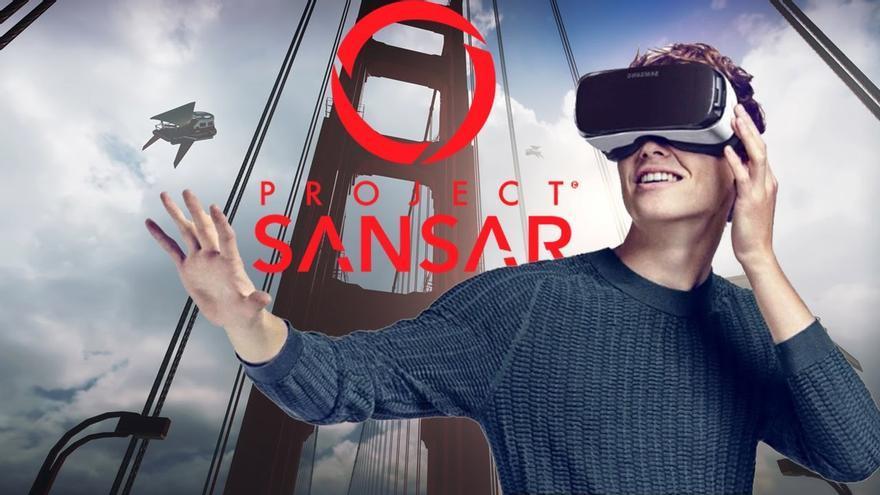 Proyecto Sansar