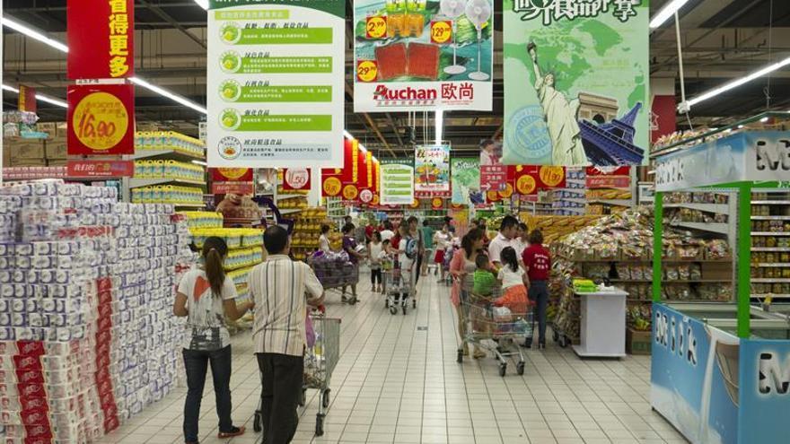 Consumo alertó en octubre de 53 productos, la mayoría procedentes de China