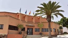 Ayuntamiento de Tuineje.