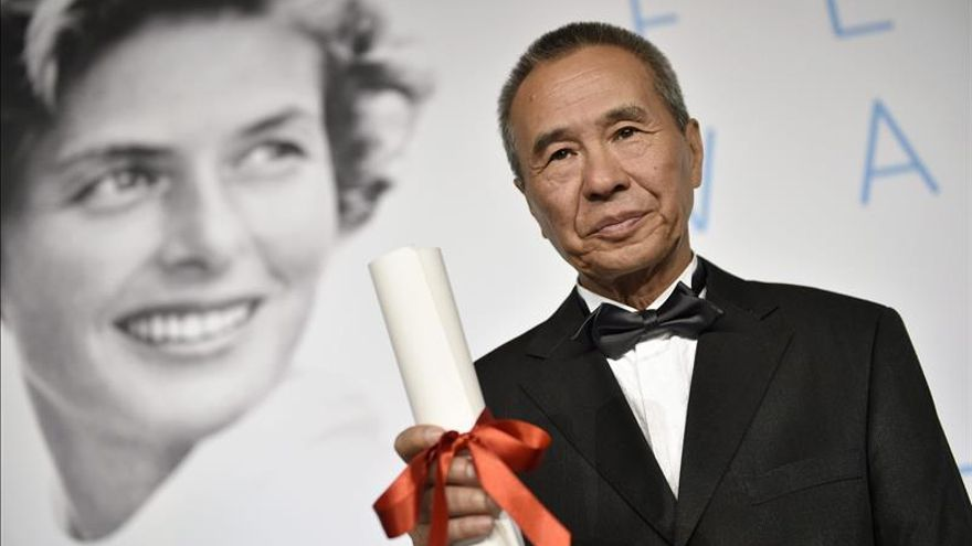 Taiwán muestra su cine en Europa tras victoria de Hou Hsiao-hsien en Cannes