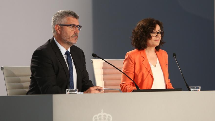 Moncloa se abre a estudiar un sistema alternativo de ruedas de prensa tras las quejas de periodistas
