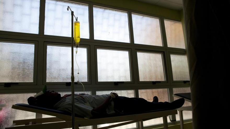 República Dominicana registra ocho muertes por dengue y 4.907 infectados