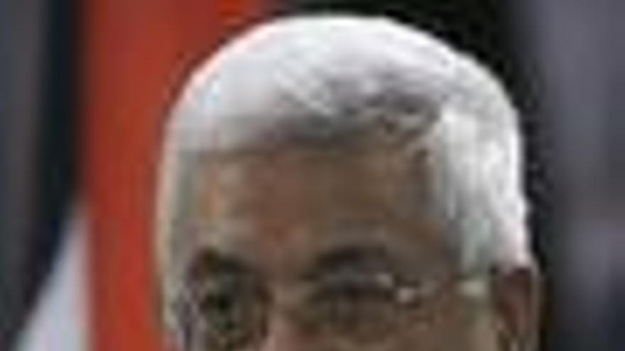 Abbas no aspirará a la reelección por la falta de avances en el diálogo con Israel