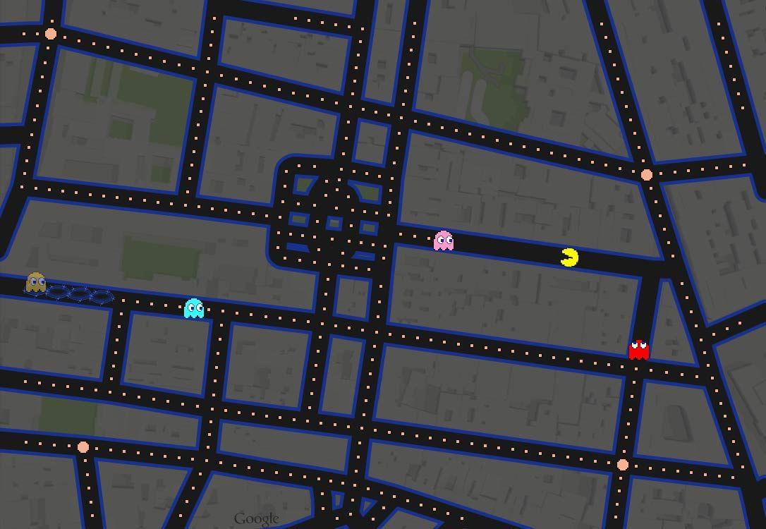 Una captura del videojuego, centrado en el Dos de Mayo | SOMOS MALASAÑA
